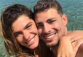 Cauã Reymond e Mariana Goldfarb se casam em MG | Foto: Reprodução | Instagram