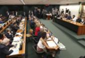 Reforma da Previdência avança na Câmara | Foto: Fabio Rodrigues Pozzebom l Agência Brasil