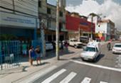 Colisão entre veículos deixa dois feridos na San Martin | Foto: Reprodução | Google Maps