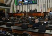 Assembleia debate reforma previdenciária | Foto: Agência Alba | Divulgação