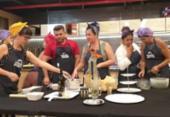 Oficina ensina receitas de almoço de páscoa para em Salvador | Foto: