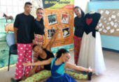 Companhia da Apae faz apresentações gratuitas em Salvador | Foto: Divulgação