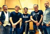 Banda Rock Forever se apresenta no Café-Teatro Rubi em maio   Foto: Divulgação