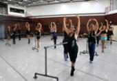 Balé do Teatro Castro Alves oferece aulas públicas gratuitas | Foto: Fernando Vivas | GOVBA
