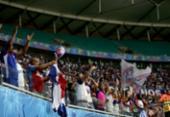Bahia x Londrina: ingressos já estão à disposição da torcida | Foto: Felipe Oliveira | EC Bahia