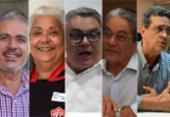 Sócios do Vitória votam para presidente nesta quarta-feira | Foto: Montagem l AG. A TARDE