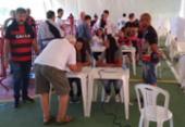Sócios-torcedores do Vitória elegem novo presidente; acompanhe | Foto: Montagem l AG. A TARDE