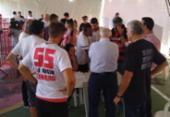 Sócios-torcedores do Vitória elegem novo presidente; acompanhe | Foto: Filipe Ribeiro | Ag. A TARDE