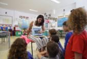Com mensalidades entre R$ 4 mil e R$ 6 mil, escolas privadas de Salvador prometem formar cidadãos globais | Foto: Uendel Galter / AG. A TARDE