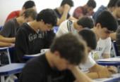 MEC analisa programa de fomento ao ensino médio integral | Foto: Agência Brasil | Arquivo