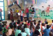 Evento comemora aniversários de bibliotecas de Salvador | Foto: