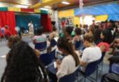 II Festival de Contação de História reúne autores infantis em Salvador | Foto: Eloi Corrêa | Divulgação