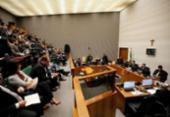 Maioria do STJ decide reduzir pena do ex-presidente Lula | Foto: