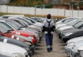 Leilão de veículos e sucatas acontece em Salvador na próxima segunda | Foto: Raul Spinassé | Ag. A TARDE