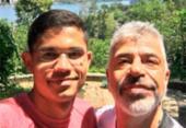 Lulu Santos oficializa união estável com Clebson Teixeira | Foto: Reprodução | Instagram