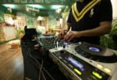 Evento oferece cursos e palestras sobre música eletrônica em Salvador | Foto: Luciano Carcará | Ag. A TARDE