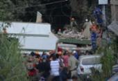 Justiça decreta prisão de responsáveis por edifícios na Muzema | Foto: Fernando Frazão | Agência Brasil