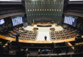 Projeto que livra partidos políticos de multa segue para sanção do presidente | Foto: Antonio Cruz | Agência Brasil