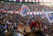 Bahia anuncia novo plano para sócios-torcedores | Foto: Divulgação | EC Bahia