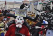 Semana Santa: Moradores de Canarana celebram tradicional