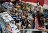 Março registra queda no número de empregos, revela pesquisa | Foto: Marcelo Camargo | Agência Brasil | EBC