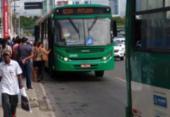 Após atraso, rodoviários retomam trabalho em Salvador | Foto: Victor Rosa | Ag. A TARDE