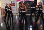 Shopping Itaigara promove atrações em homenagem ao Dia da Dança | Foto: Divulgação