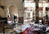 Presos no Sri Lanka suspeitos de ataques a igrejas e hotéis | Foto: Ishara S. Kodikara | AFP