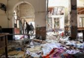 Estado Islâmico reivindica autoria de atentados no Sri Lanka | Foto: Ishara S. Kodikara | AFP