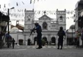 Grupo Estado Islâmico reivindica atentados no Sri Lanka | Foto: Jewel Samad l AFP