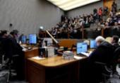 STJ reduz pena de Lula de 12 para 8 anos de prisão no caso do triplex | Foto: Gustavo Lima l STJ