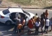 Rio: morre homem baleado ao ajudar músico que teve carro atingido por 80 tiros | Foto: Reprodução
