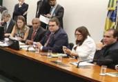 CCJ aprova parecer a favor da reforma da Previdência | Fabio Rodrigues Pozzebom l Agência Brasil
