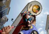 Olodum celebra 40 anos de história com desfile e show   Raul Spinassé   Ag. A TARDE