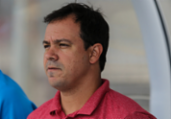 Bahia oficializa Dado Cavalcanti como técnico do sub-23   Geraldo Bubniak   Paraná Clube