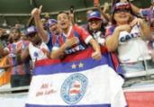 Bahia inicia venda de ingressos para estreia na Série A | Adilton Venegeroles | Ag. A TARDE