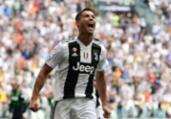 Juventus vira e faz história com 8º título seguido | AFP Photo