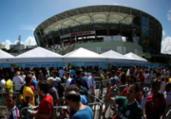 Álcool será restrito nos estádios da Copa América | Raul Spinassé | Ag. A TARDE