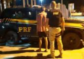 Idoso é preso após dirigir embriagado no extremo sul | Divulgação | PRF