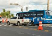 Prefeitura adia mudanças nas linhas de ônibus em Ondina   Shirley Stolze   Ag.A Tarde