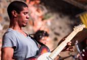JAM no MAM recebe o guitarrista Wadson Calasans | Ligia Rizerio | Divulgação
