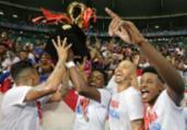 Baianão recupera confiança do Tricolor para a Série A | Adilton Venegeroles l Ag. A TARDE