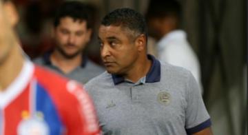 Dificuldade do tricolor no empate contra o Bahia de Feira deixa a galera preocupada pra grande final - Felipe Oliveira / EC Bahia