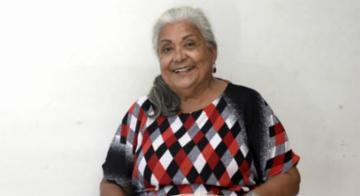 Isaura comenta perspectivas e projetos para o Vitória caso assuma a presidência do Leão - Grupo A Tarde