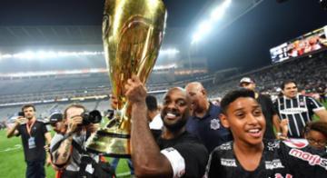 Em casa, o Alvinegro Paulista fez 2 a 1 sobre o São Paulo e botou outro título estadual na estante - Nelson Almeida | APF
