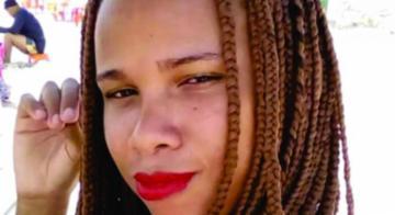 Polícia apura se Michela foi assassinada a mando de traficantes de drogas ou se foi crime passional. O bebê que ela esperava não sobreviveu - Reprodução