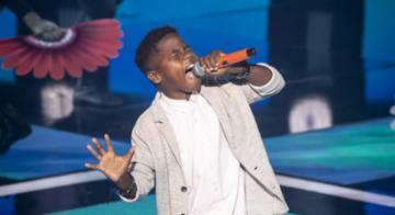 Jeremias foi o grande campeão da temporada 2019 do The Voice Kids Brasil - Isabella Pinheiro/Gshow