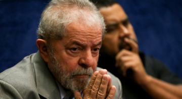 Em decisão unânime, STJ mantém condenação e reduz pena do petista para 8 anos e 10 meses - Divulgação | Agência Brasil
