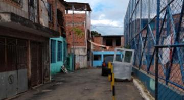 Galera do Campo do Milho anda pra lá de assombrada após três assassinatos serem cometidos em menos de 24h na comunidade - Raul Aguilar