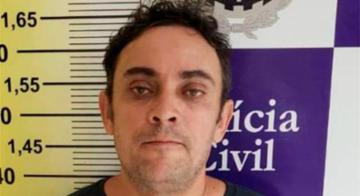 O crime aconteceu na sexta-feira, 12, em uma pousada da cidade. - Divulgação | Polícia Civil